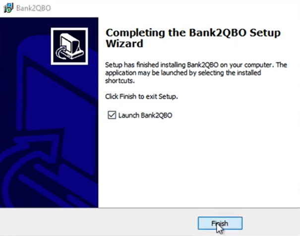 How to install a ProperSoft converter Win Step 6: Launch