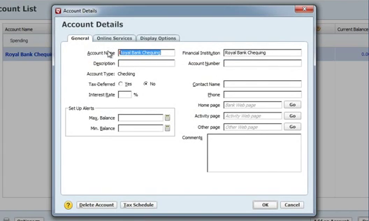 How to import QFX Web Connect files as QIF files into Quicken 2013 or earlier Step 7: copy
